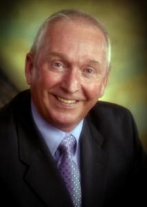 Michael J Hughes 2